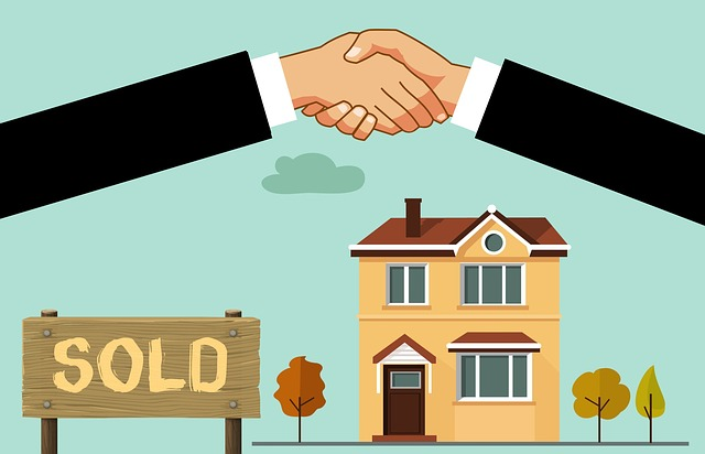 dohoda o prodeji