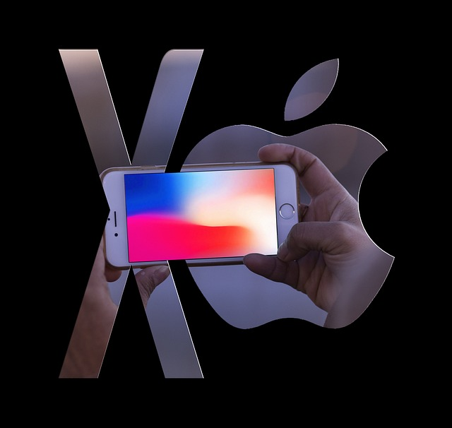 iphone x logo